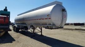 Portable Fuel Tanker (2 of 3)
