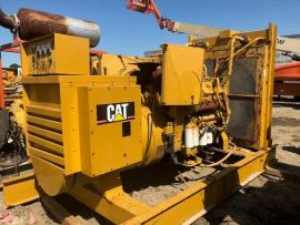 400KW CAT Generator (1 of 3)