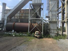 Stationary 12,000LB McCarter Batch Plant (3 of 4)