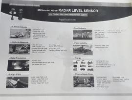 NEW - Radar Level Sensor (3 of 7)