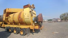 PORTABLE UVM  (UNITIZED VENTURI MIXER)  CMI PORTABLE 1700 (6 of 8)
