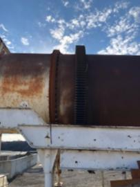 Stationary (8'x36') Standard Steel Dryer (2 of 4)
