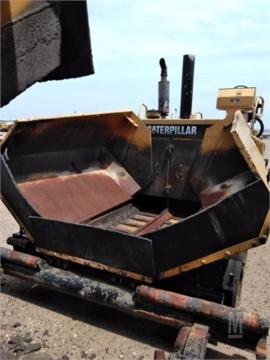 1997 Caterpillar Paver (3 of 4)