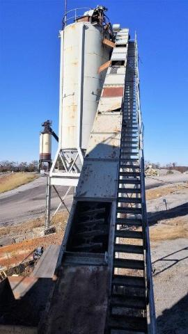 Stationary (1)140ton / (1)160ton Silo Package (2 of 4)