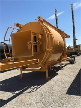 Portable 150tph CMI PF Drum Plant (2 of 8)