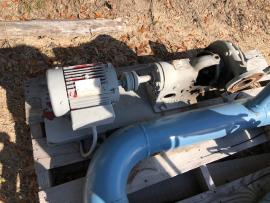 2'' Heater Pump and Misc. Piping (2 of 3)