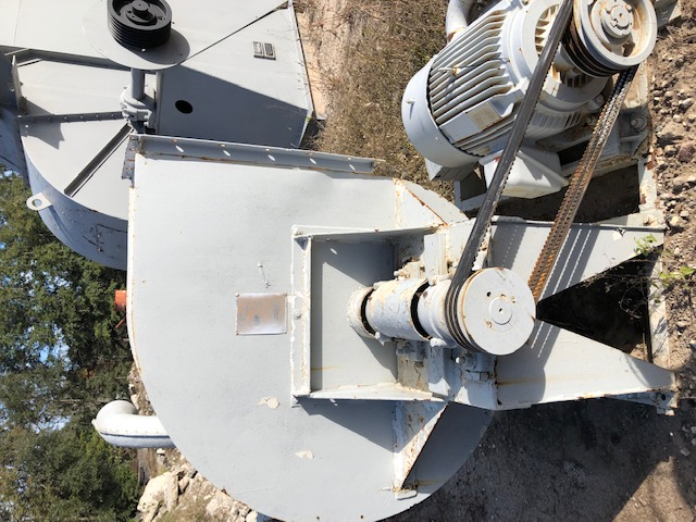 Fans And Blowers For Sale Aggregate Systems